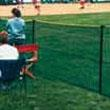 Portable Outfield Fence