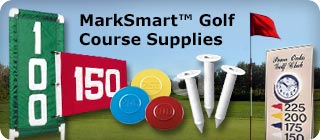 Golf Course Supplies