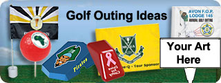 Golf Outing Ideas