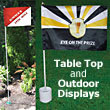 Indoor Outdoor Displays