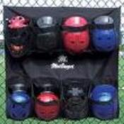 Large Helmet Caddy