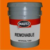 Artificial Turf Paint - Orange
