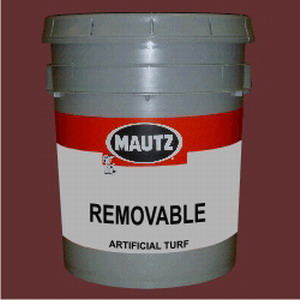 Artificial Turf Paint - Brown