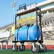 Sports Cool Power Tanker w/ Cart (35gal)