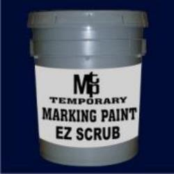 Temporary Turf Paint- Navy Blue/5 Gal. Container
