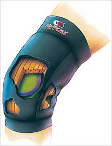 Air Brace Knee Pad