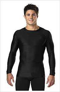 Compression Gear, long sleeve top
