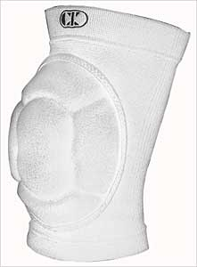 The Impact Knee Pad
