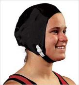 Slicker-Hair Cover, $18.60 - Attaches to all Cliff Keen Headgear