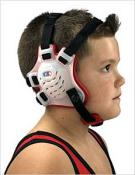 Tornado Headgear-Youth Size