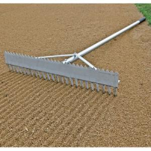 Double Play Rake-36""