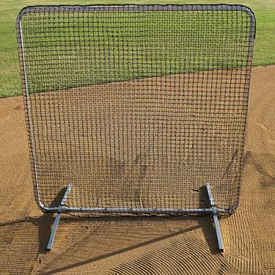 Collegiate 1st Base/Fungo Protector (This Item Ships Free)