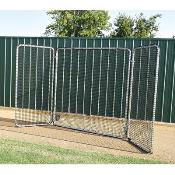Pro Base Tri Fold Screen 8' x 16' (This Item Ships Free)