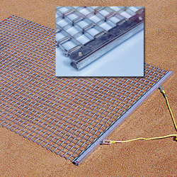 All-Steel Drag Mats