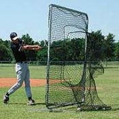 Collegiate Sock Net with Frame (This Item Ships Free)