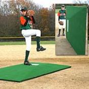"""Major League"" Youth Game Mound"