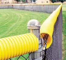 Poly-Cap Fence Guard, 250