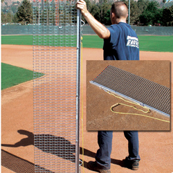 Rigid Drag Mats