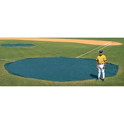 Baseball Field Tarps 30 Weighted Home Plate Covers 18mil