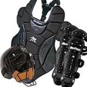 Youth Catcher's Gear Pack