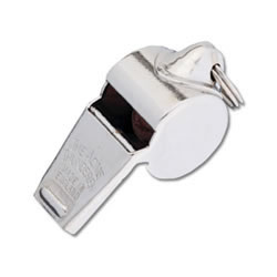 Acme Thunderer Whistle 60 1/2 (DOZEN)