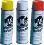 Removable Aerosol Paint (12 cans/case)