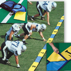 Adjustable Linemen Split Marker