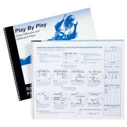 Football Stat Book