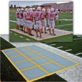 Special Teams Mat