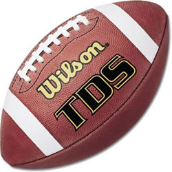 Wilson TD Leather, Official