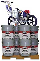 Graco Field Striper & Turf Paint 6630 Package (This Item Ships Free)