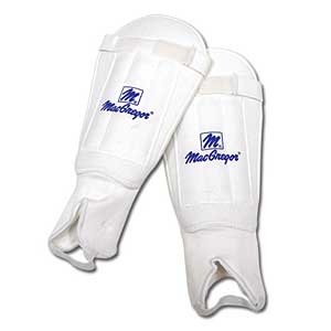 Adult Padded Shin Guard