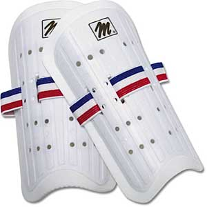 Plastic Shin Guards